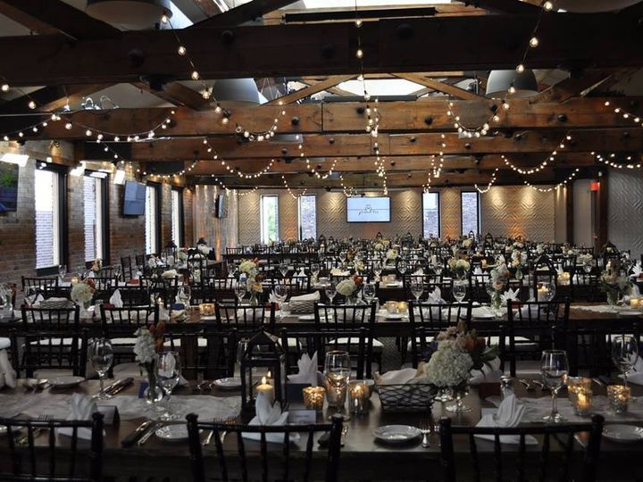 Tmx 1420164484412 Mec Farm Tables Saint Paul wedding rental