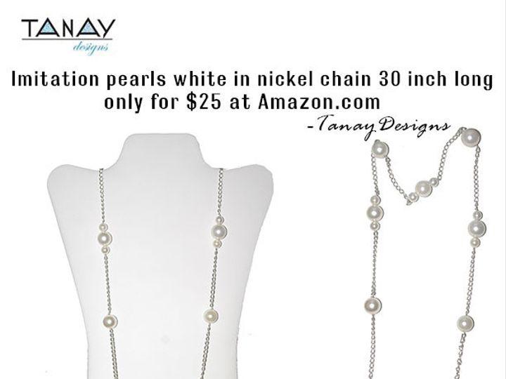 Tmx 1434071989339 Td Ncpearls21 Instagram  wedding jewelry