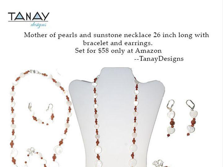 Tmx 1434074152094 Td Mopsunstone03 Instragram  wedding jewelry