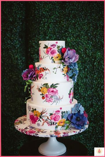 elysia root cakes best wedding cakes chicago0708