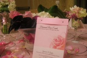 Diamond Rose Events