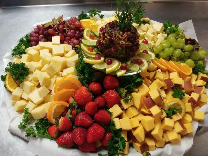 Tmx 1520001842 21bd9a6a32d9b91c 1520001841 C30ac3729b55b40b 1520001838866 2 Iron Valley 2 Lebanon wedding catering