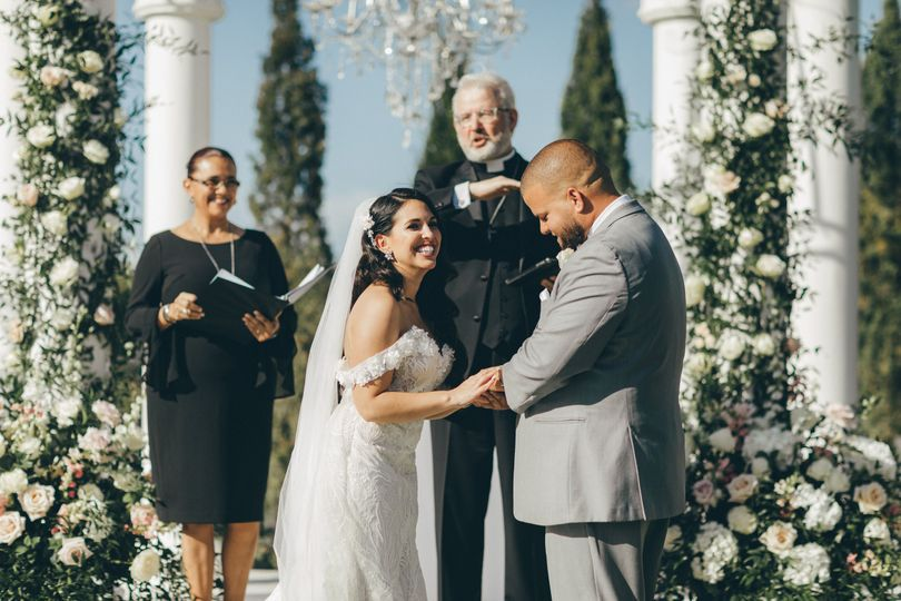 luxury garden wedding fort myers 2 51 2020759 161789113686253