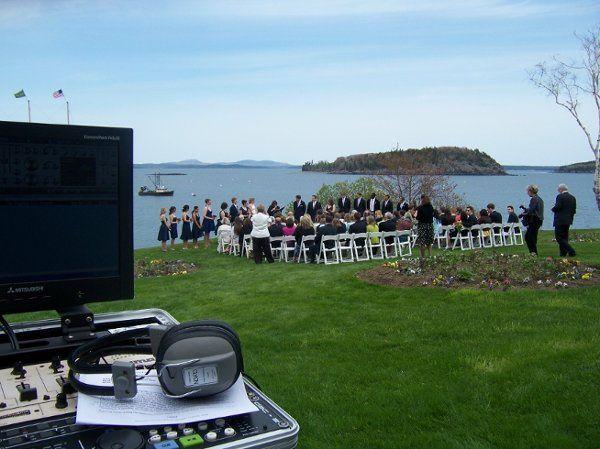Tmx 1255395117480 BarHarborMay164 Bangor, Maine wedding dj