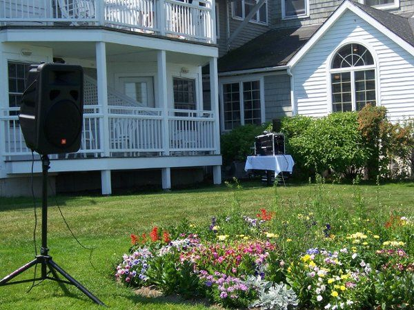 Tmx 1255395133605 Barharborinn5 Bangor, Maine wedding dj