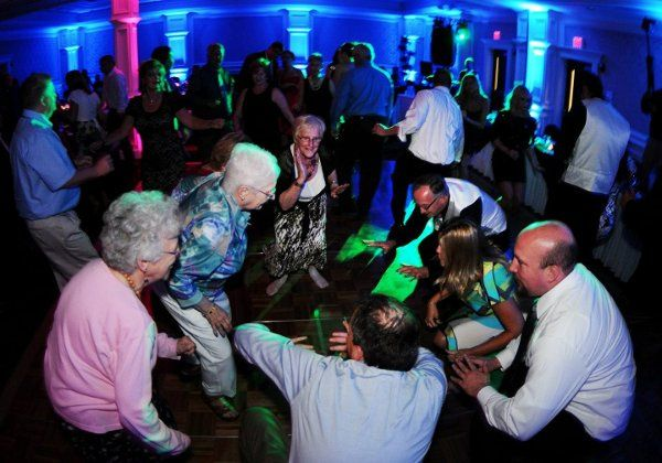 Tmx 1320723957853 BangorHiltonWedding1 Bangor, Maine wedding dj