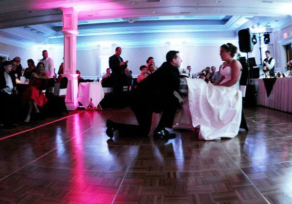 Tmx 1320723979459 BangorHiltonWedding2 Bangor, Maine wedding dj