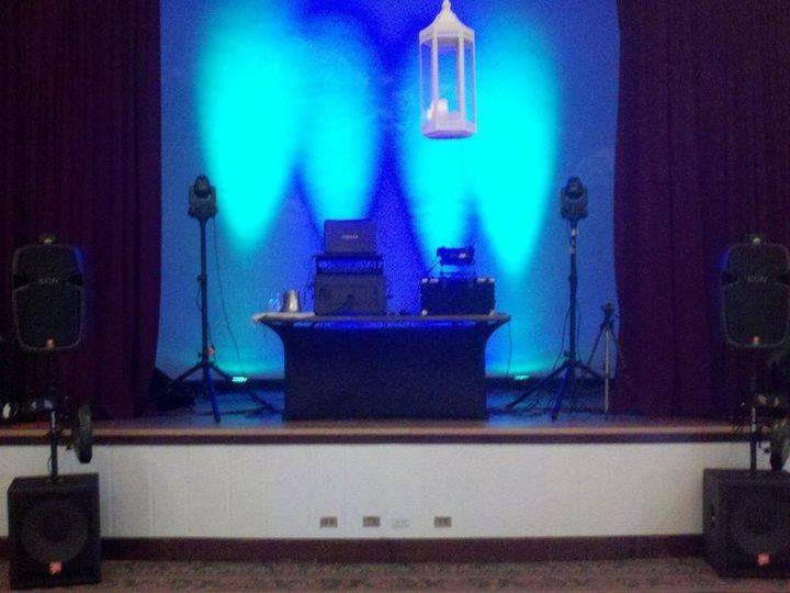Tmx 1344895767530 BarHarborClub2 Bangor, Maine wedding dj