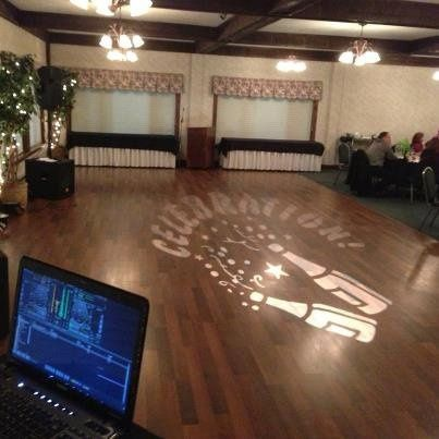 Tmx 1350941175006 CelebrationMonogram Bangor, Maine wedding dj