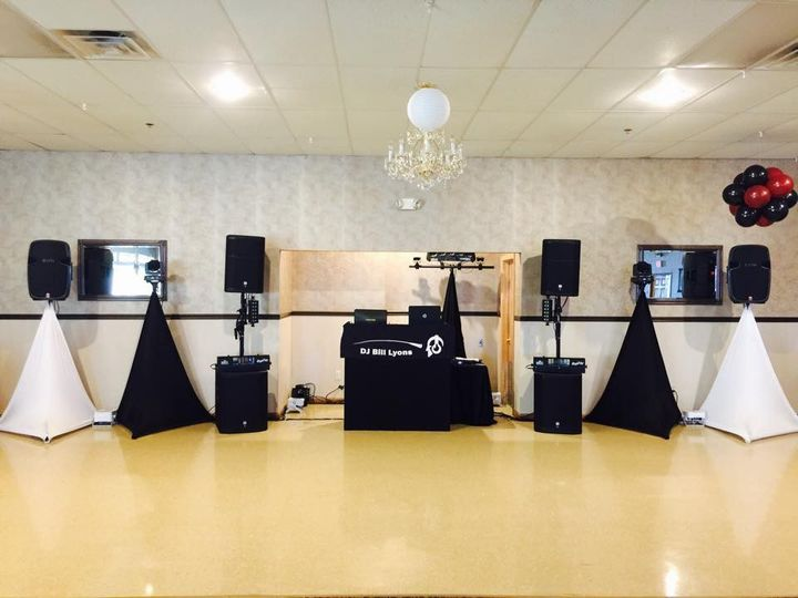 Tmx 1447425243848 New Years Eve Bangor, Maine wedding dj