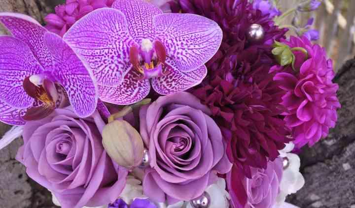 Lal Moya Weddings & Events