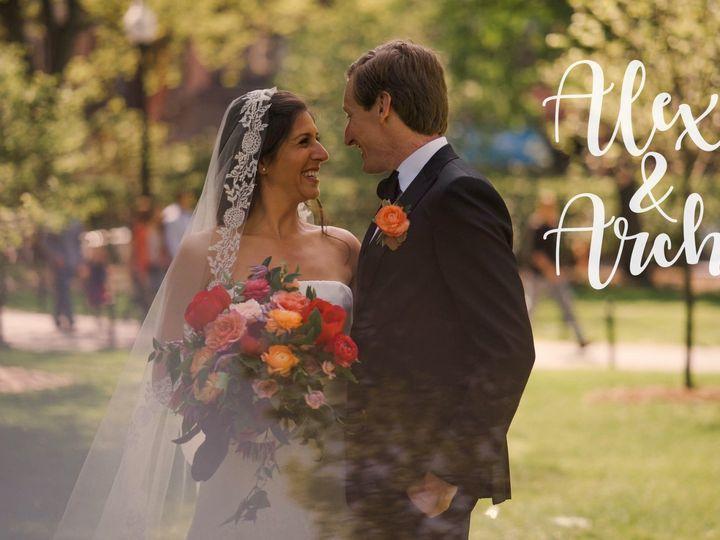 Tmx Alexisarchiemz 51 141759 1572655717 Worcester, MA wedding videography
