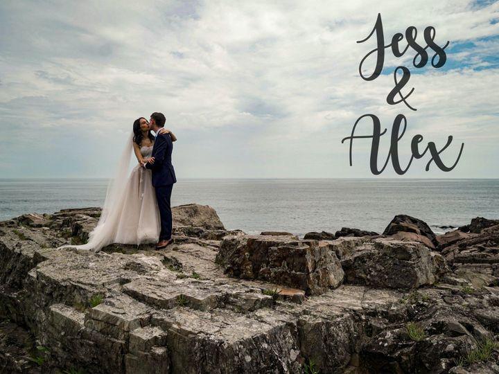 Tmx Jessalexmz 51 141759 1572655717 Worcester, MA wedding videography