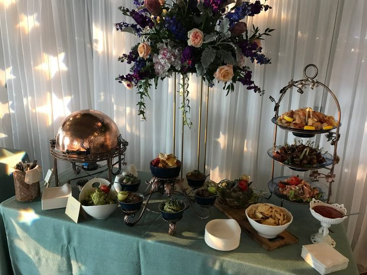 Tmx C43ec7ac 6cc2 4a8d 95a8 F80b892b5c57 51 1951759 158326849892771 Roanoke, VA wedding catering