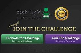 Body By VI Team Graffy