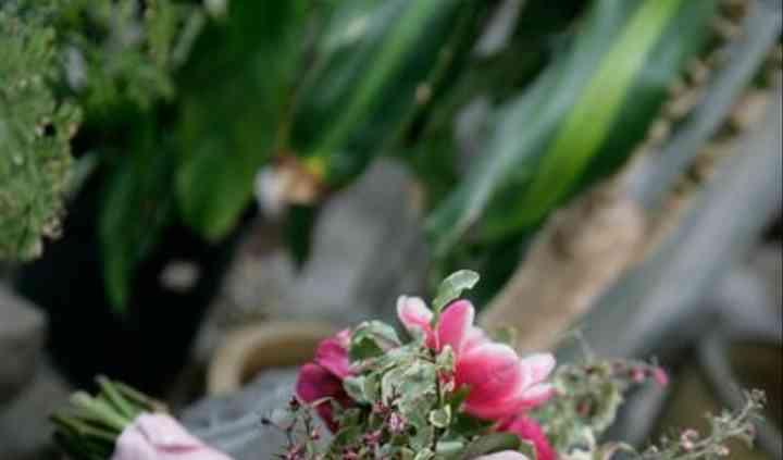 Shana's Floral Design
