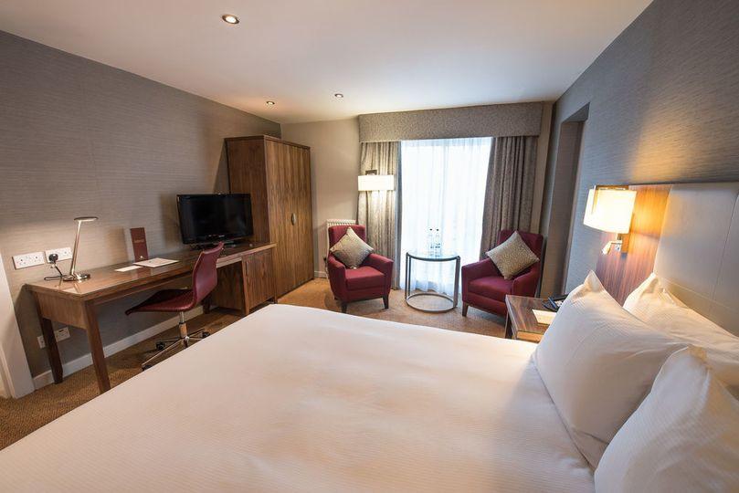 suite bedroom 2