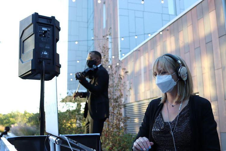 StephenStringz + DJ Dayna