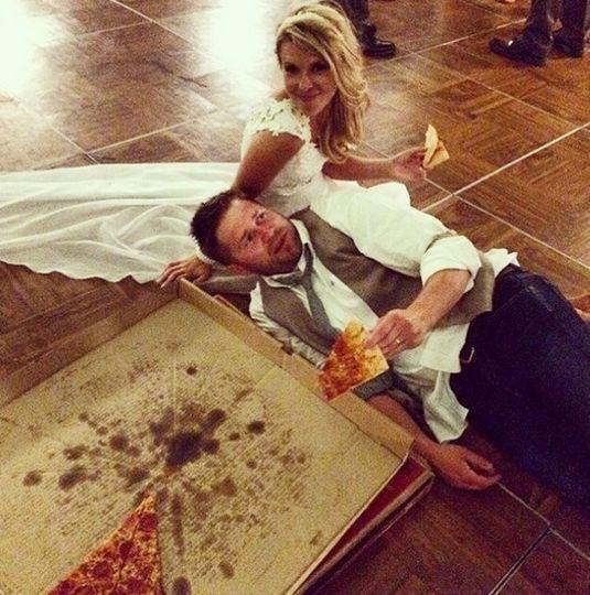 zachs wedding