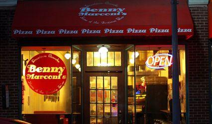 Benny's Marconi's