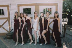 Desert Charm Wedding Coordination