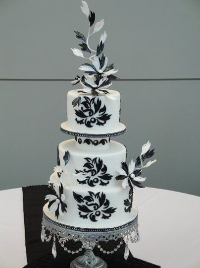 Custom cakes by Sema