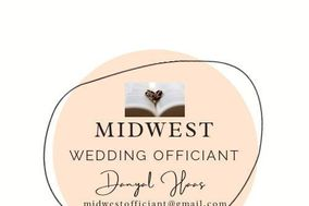 Midwest Ordained Minister/Wedding Officiant