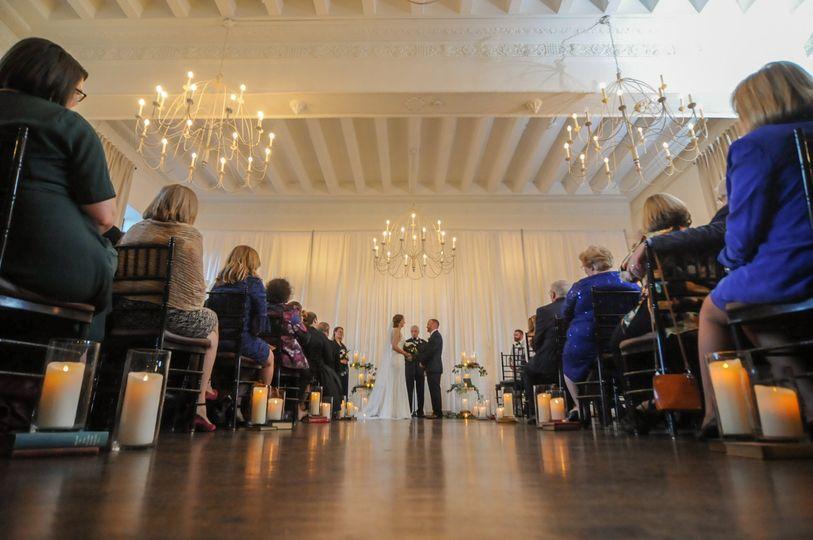 Classy wedding | Edson Dias Photography