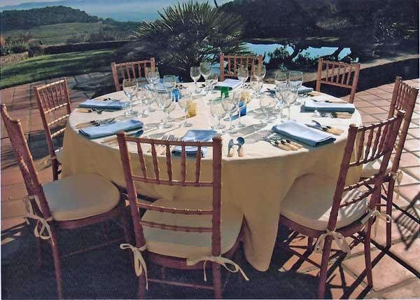 Tmx 1245187627197 Tablepeachfs Rohnert Park wedding catering