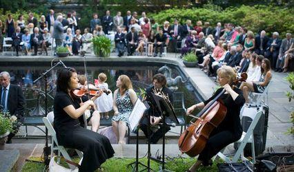 Rittenhouse String Quartet and Ensembles