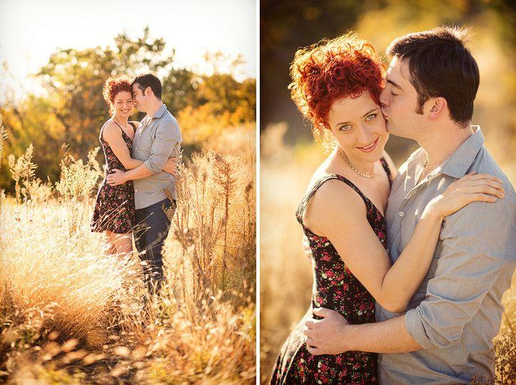 graham texas engagement photographer