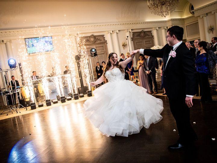 Tmx Amanda Chris 51 363759 Franklin Lakes wedding dj
