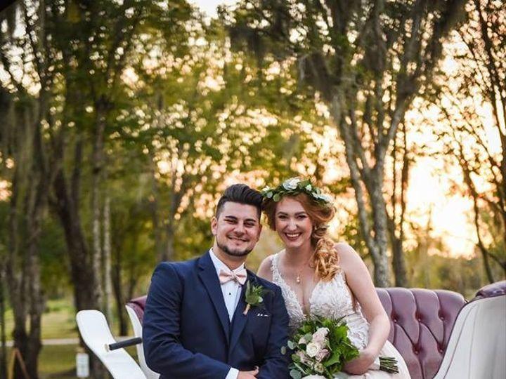 Tmx Sweet2 51 1073759 1562079796 Arcadia, FL wedding transportation