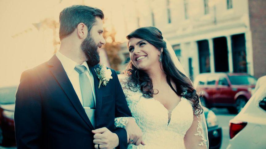 Pitts Wedding 28
