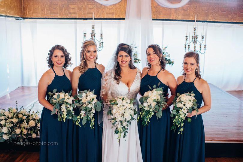 Pitts Wedding 7
