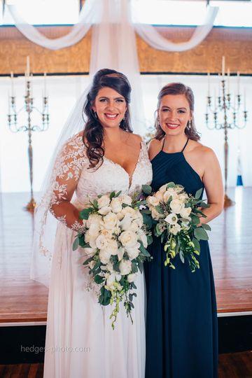 Pitts Wedding 3