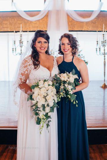 Pitts Wedding 2