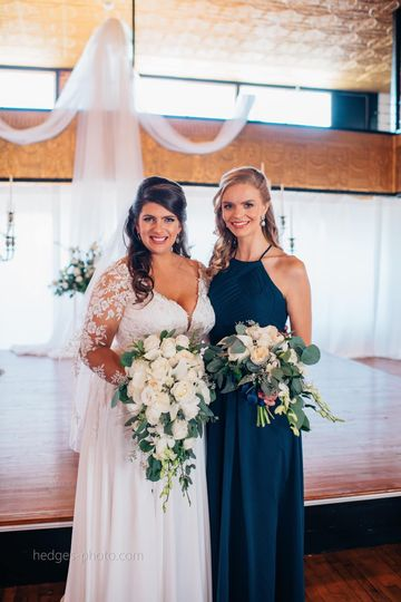 Pitts Wedding 1