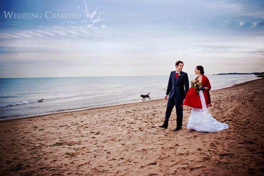 Wedding Creativo Photography