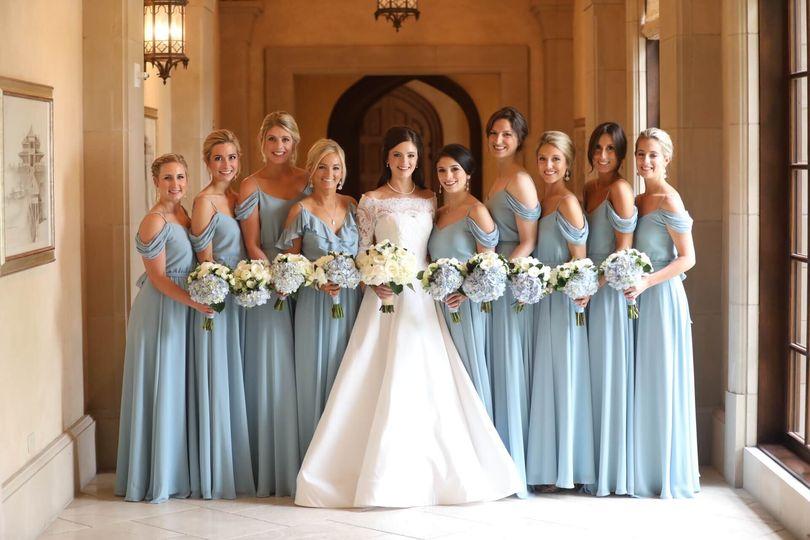 BROOKS AND BARNES WEDDINGS AND