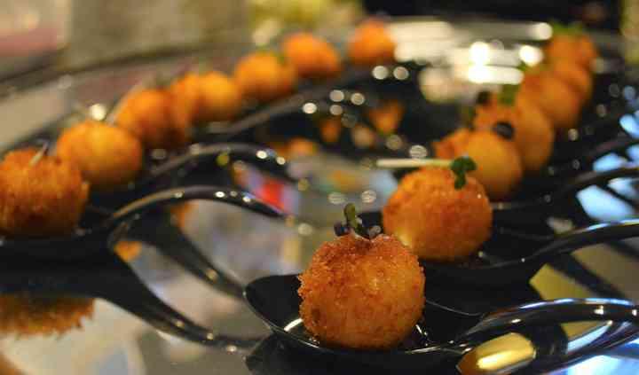 401 Gourmet Caterers