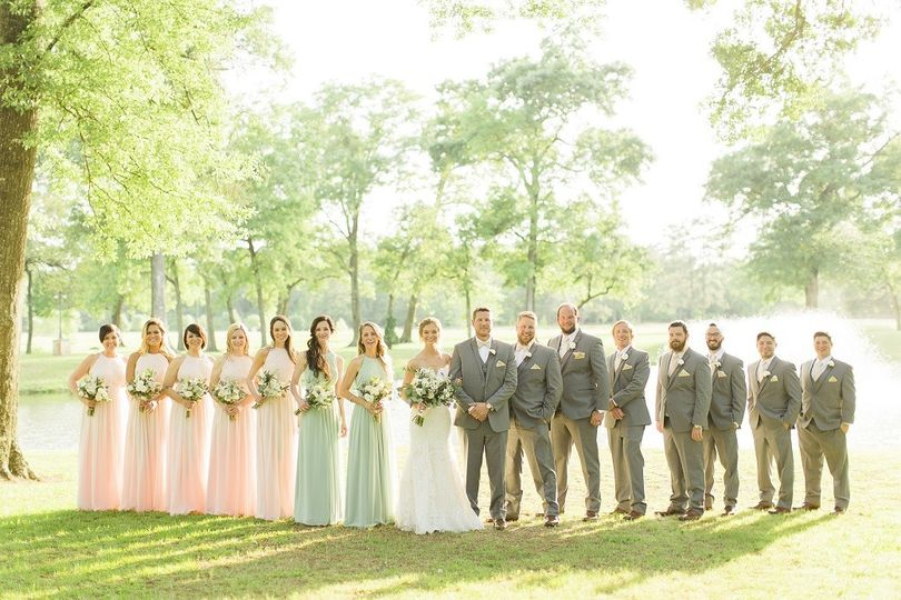 4 wedding party 0280
