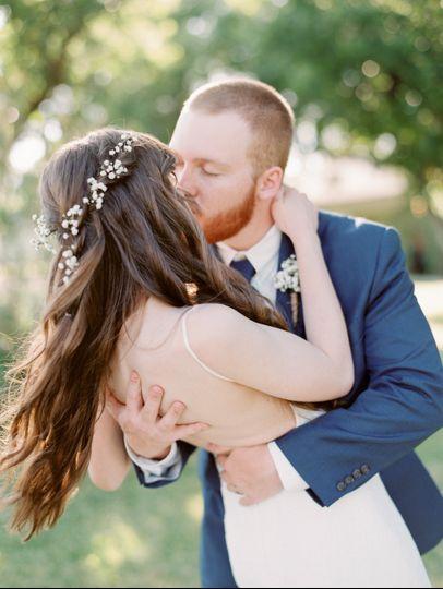 Hensley Wedding