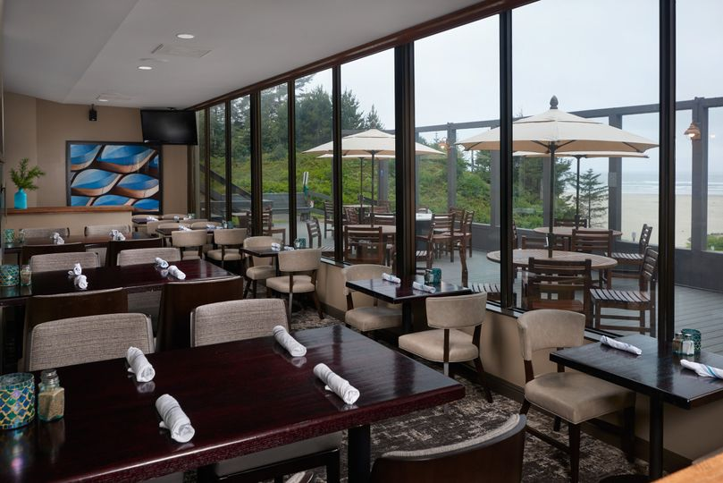 Sea Glass Restaurant & Lounge