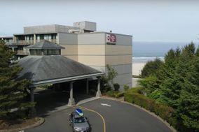 Best Western Agate Beach Inn