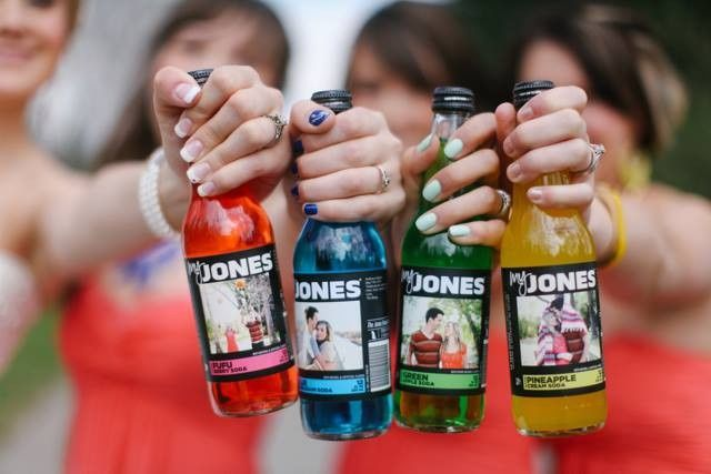 Tmx 1489075816722 Jones Soda Wedding Favors Seattle wedding favor