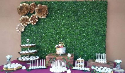 Blaque Iris Catering and Event Planning 1