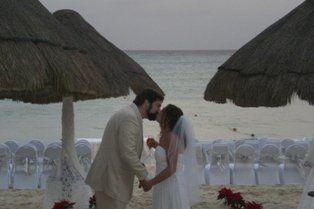 Tmx 1332091223046 Larsonkiss Waukesha wedding travel