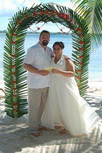 Tmx 1332091381085 Kliewerarchwed Waukesha wedding travel