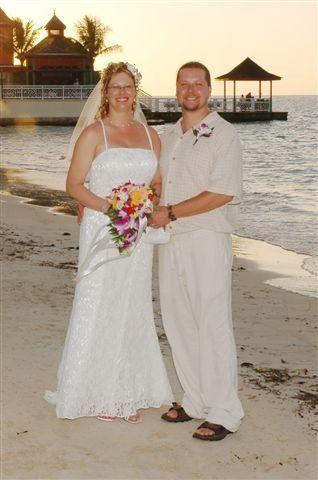 Tmx 1332091382363 Lecherbridegrm Waukesha wedding travel